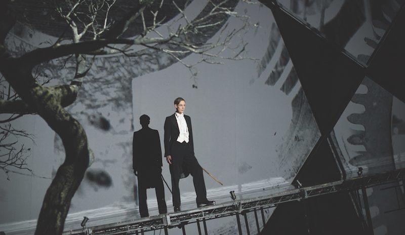Zender's Winterreise- Musical Theatre
