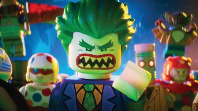 lego movie the joker