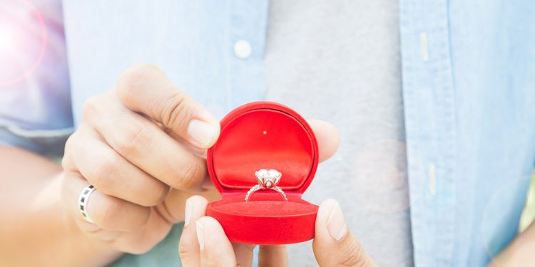 Top 10 Proposal Videos Shared On Youtube Hunter And Bligh