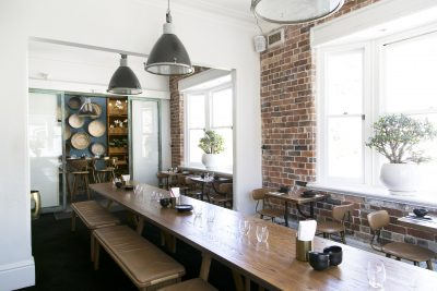 Interior of East London. Image: Supplied