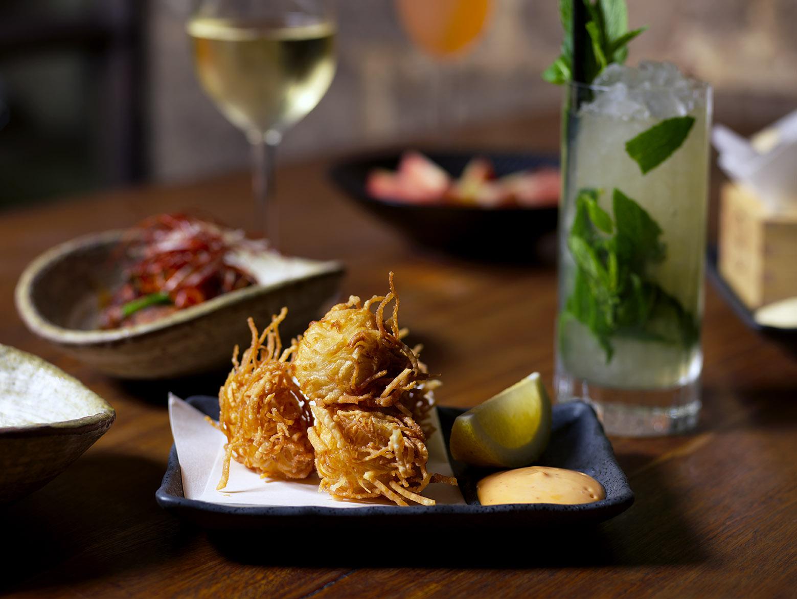 Saké Restaurant & Bar