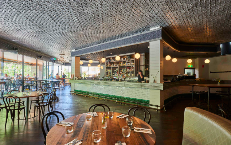 Mayfair Lane Pub and Dining Room