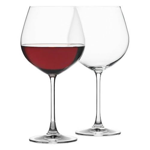 Terroir Red Wine Glasses