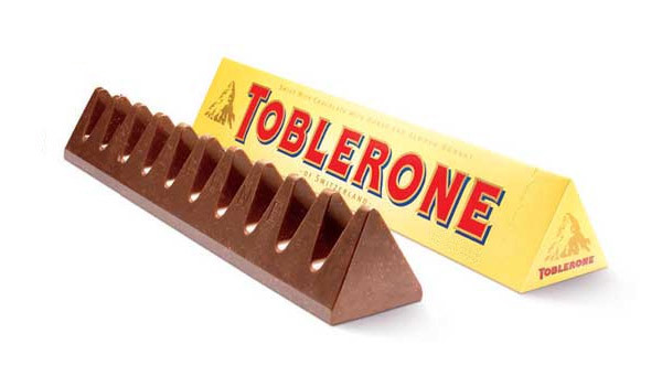 <strong>Personalised Toblerone</strong>
