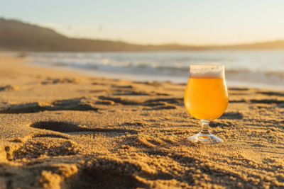 The Top 10 Craft Beer Breweries around Western Australia. Photographed by George Cox. Image via Unsplash.