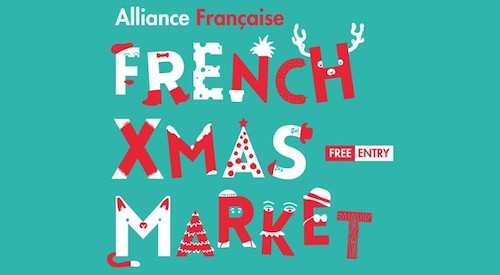 <strong>Melbourne:</strong> French Xmas Market