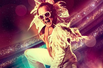 Rocketman: Image via Paramount Pictures