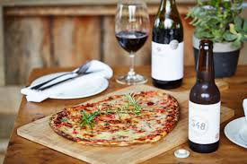 Burnbrae Wines & Pizza. Image via burnbraewines.com.au
