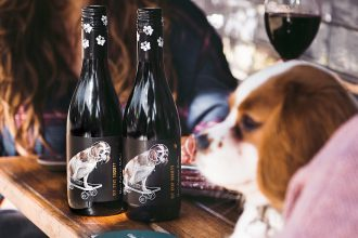 Image supplied. Sit Stay Society Wines