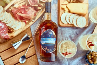 Starward Whisky: Image via Facebook