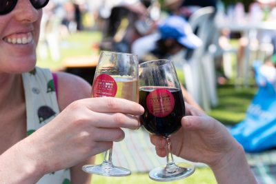 Malvern Food and Wine Festival. Image: Fiora Sacco