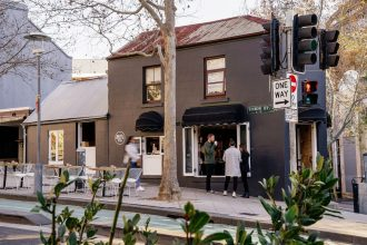 Quick Brown Fox Eatery, Sydney Review. Image supplied