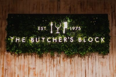 The Butcher's Block. Image supplied.