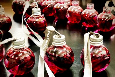 Gingle Bells Gin. Image: Supplied