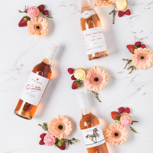 My Favourites Rosé Reservation