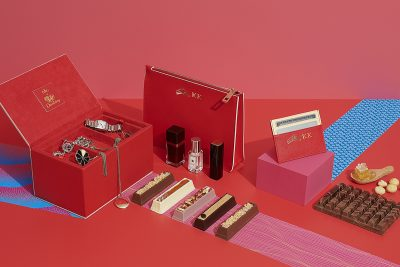 TDE x KitKat Chocolatory. Full Range. Image Supplied