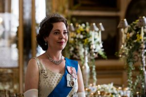 The Crown Season 3. Photographed by Sophie Mutevelian. Image via Netflix Media Center