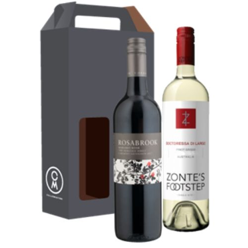 Wine of the Year Twin Pack