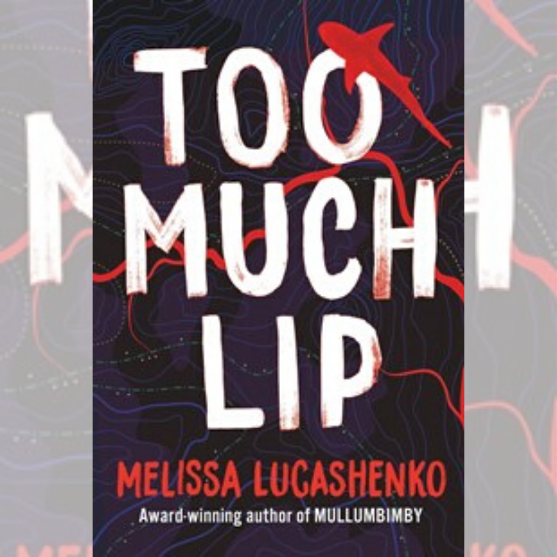 <em>Too Much Lip,</em> Melissa Lucashenko