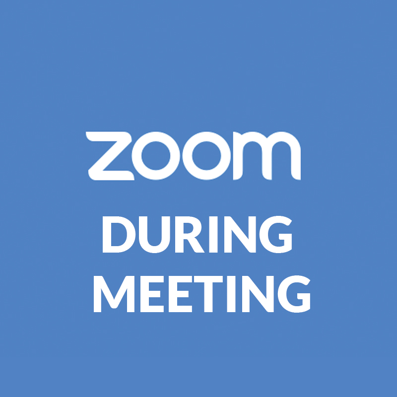 How to add a virtual background during a Zoom meeting