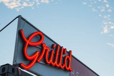 Grill'd. Image via Grill'd Facebook Page. Press release via PR agency.