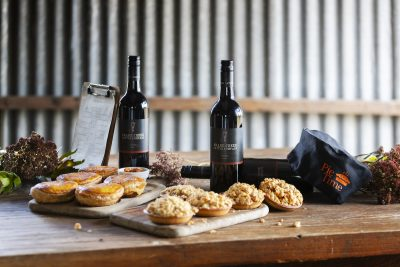 Pie Time Festival Southern Highlands. Image supplied