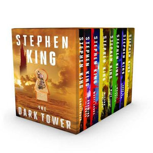 <strong>The Dark Tower</strong> - Stephen King