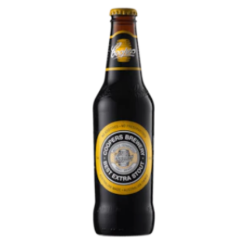 <strong>Coopers Brewery</strong><br /> Extra Stout
