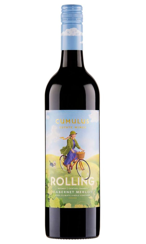 <strong>Rolling</strong><br /> Cabernet Merlot