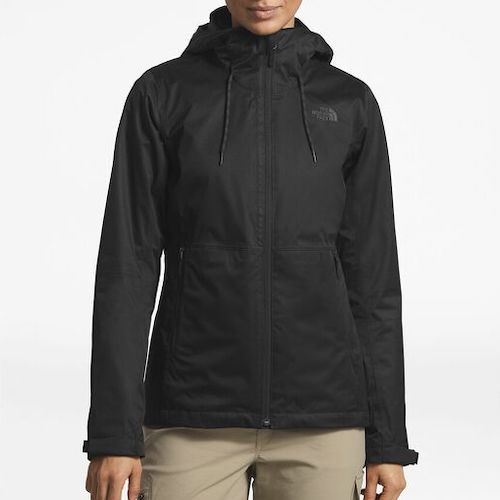 <strong>The North Face</strong> Arrowood Triclimate Jacket