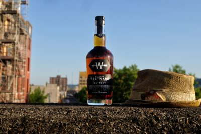 Westward Whiskey. Image: Supplied