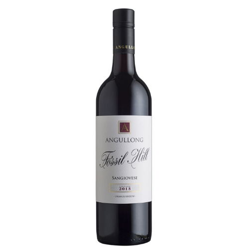 Angullong 2018 Fossil Hill Sangiovese