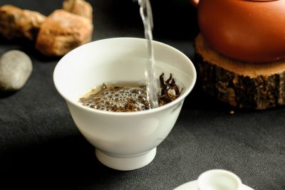 Chinese tea. Photographed by Sergey Norkov. Sourced via Unsplash