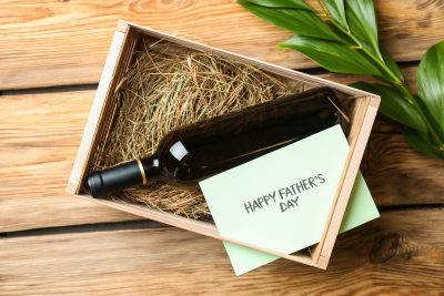 Father's Day 2020 Alcohol Gift Guide. Photographed by Aquarius Studio. Image via Shutterstock