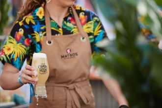 Perth Craft Beer Festival Claremont Showgrounds. Image supplied
