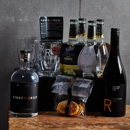 <strong>Rochford Wines</strong> Pinot Noir Gin Experience Pack