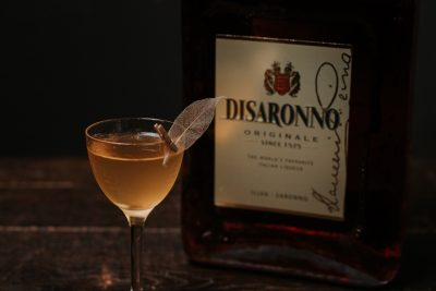 Bel & Brio Disaronno Dinner. Photographed by Leon Chen. Image supplied.
