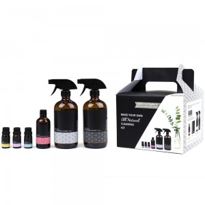 Biome Make Your Own All Natural Cleaning Kit. Image via Biome website