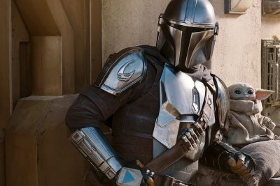 The Mandalorian Season 2. Image supplied by Disney Plus. 2020 Lucasfilm Ltd. & TM