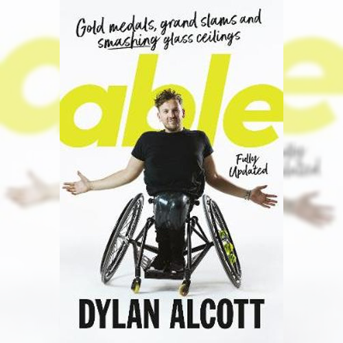<strong>Able,</strong> Dylan Alcott