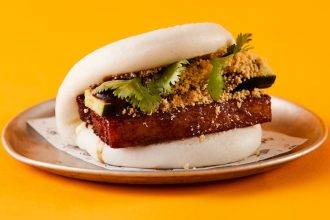 Bao Brothers Sydney Night Noodle Markets at Home. Notorious PIG. Image supplied