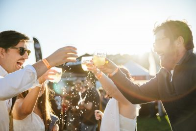 Fremantle BeerFest. Image supplied
