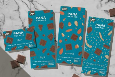 Pana Organic – Mylk Range. Image supplied.