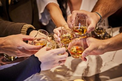 Whiskey on The Rocks whisky festival November Sydney. Image supplied