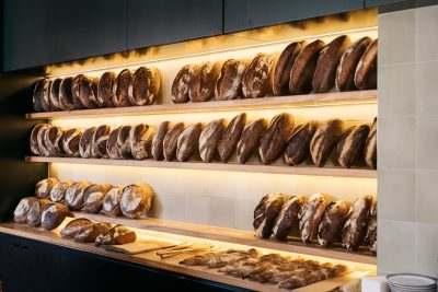 Wild Life Bakery Melbourne. Image supplied.