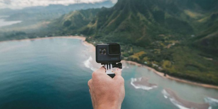 Christmas Gift Guide 2020 The 5 Best Gadgets for Adventurers. Image supplied.