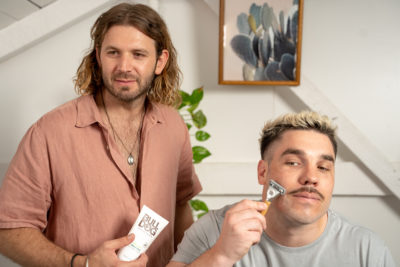 6 Tips For Maintaining The Perfect Beard And Moustache In 2021. Image supplied