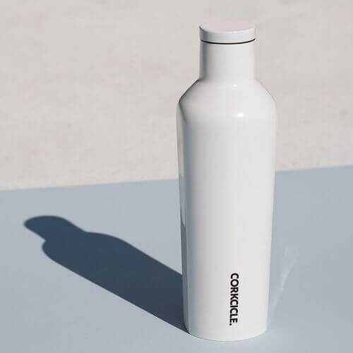 Corkcicle Modernist Canteen