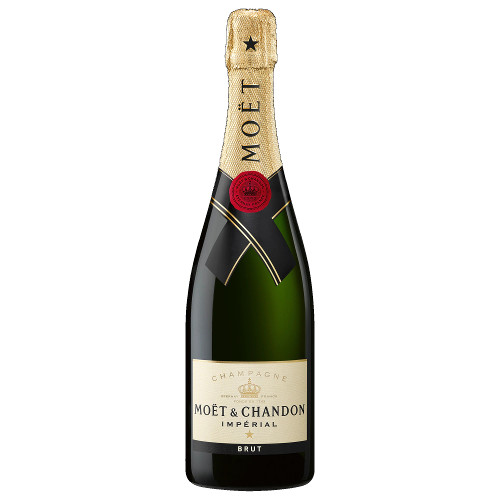 <strong>Moët & Chandon </strong>Brut Impérial Champagne NV