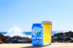 Stone & Wood Low Alcohol Release East Point. Image supplied